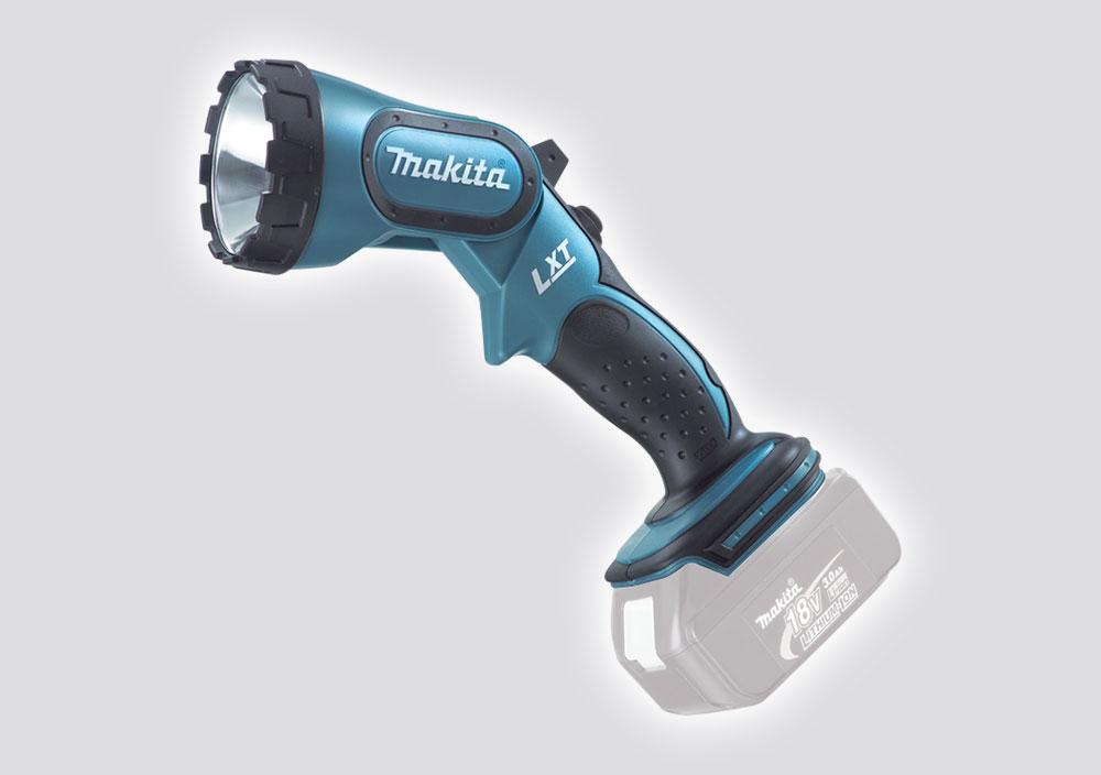 Dml185 18v Rechargeable Flashlight Power Tool Shop