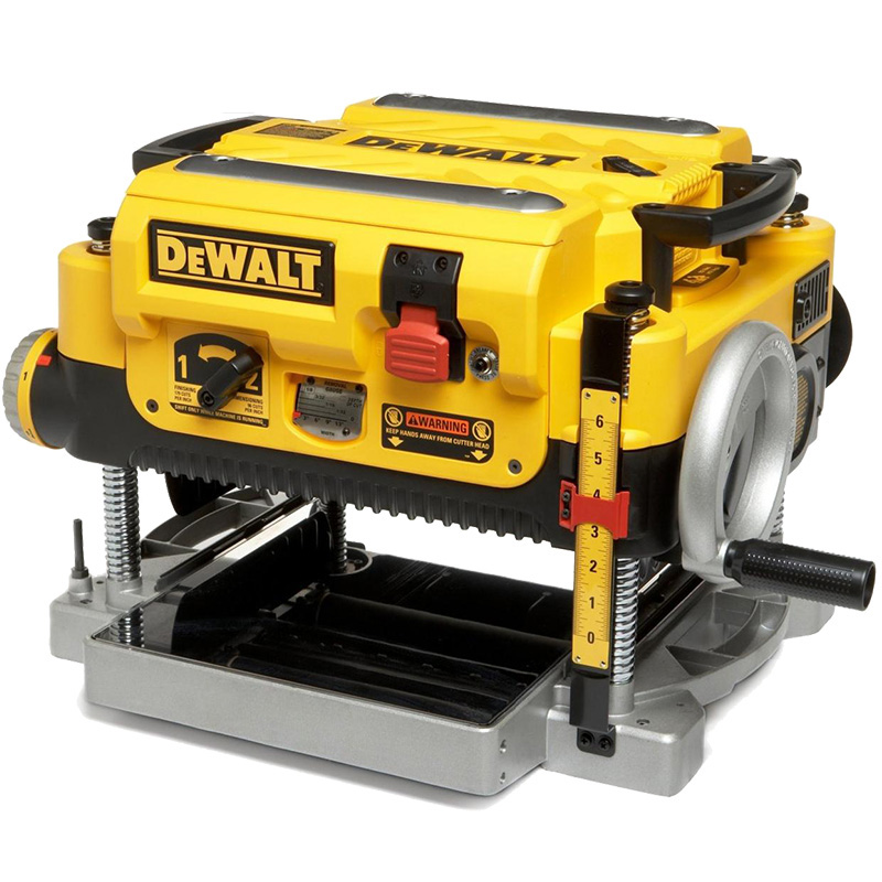 330mm Two Speed Portable Thicknesser - Power Tool Shop