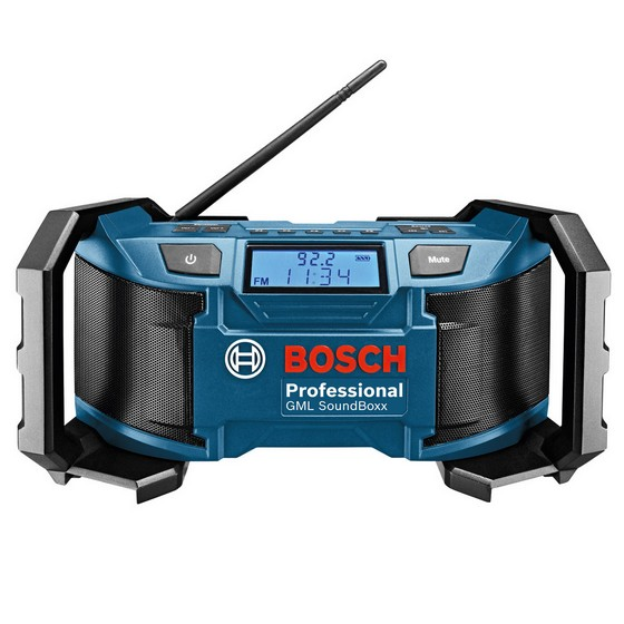 bosch soundbox