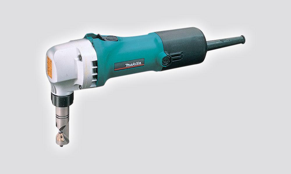 Jn1601 1 6mm Nibbler Metal Cutting Power Tool Shop