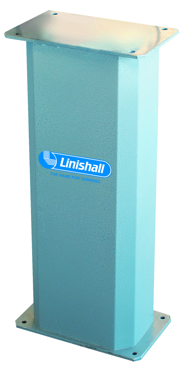 Bgp Pedestal For Bg8l Linishall Grinder Power Tool Shop
