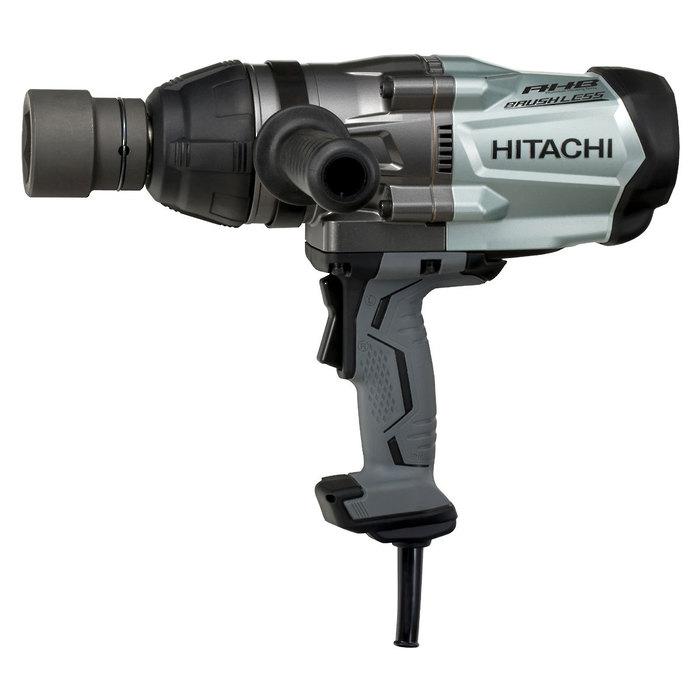 Wr25se G1 1 Ac Brushless Impact Wrench