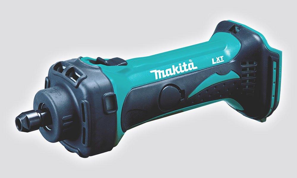 Dgd801z Makita 18v Cordless Die Grinder Power Tool Shop