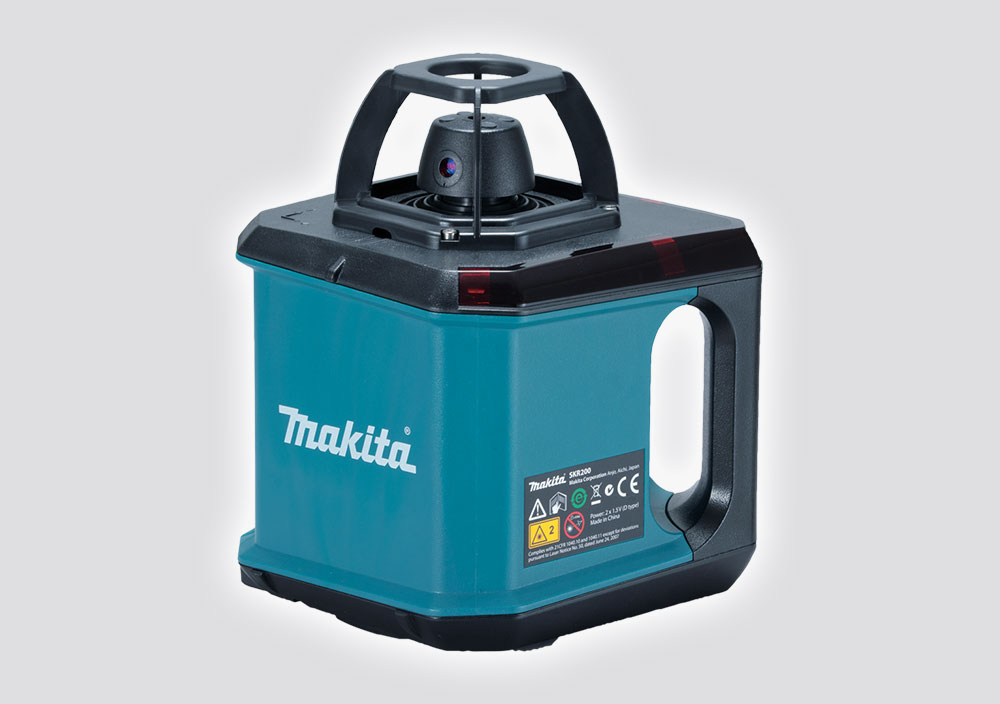 Skr200 Makita Automatic Self Levelling Laser Level Power
