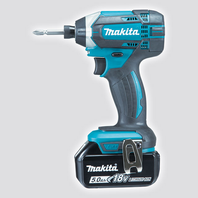 Makita Dtd152z 18v Cordless Impact Drive Power Tool Shop