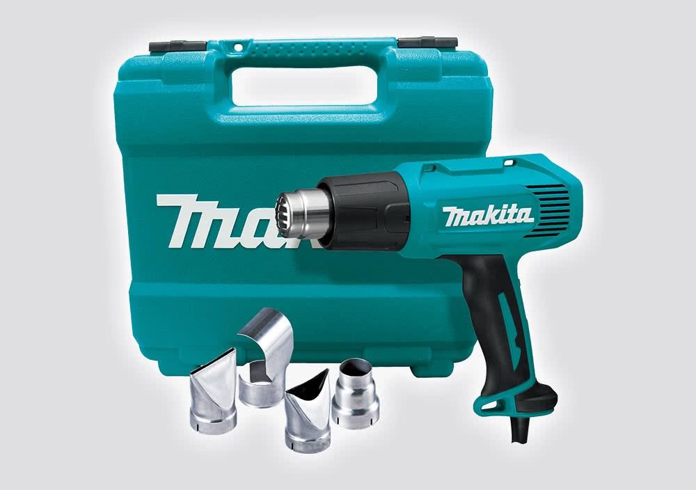 Makita HG6030K Heat Gun - Power Tool Shop